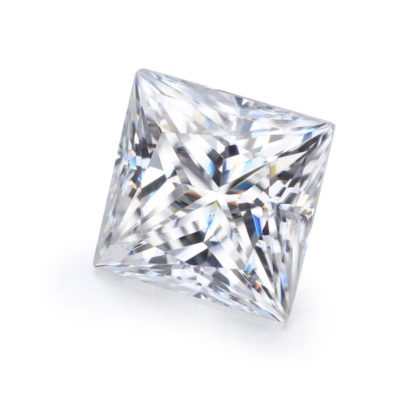 Square Princess Cut