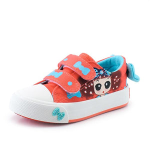 Canvas Shoes - Kids Shoe Shack