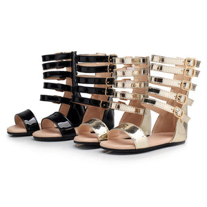 Gladiator Sandals - Kids Shoe Shack