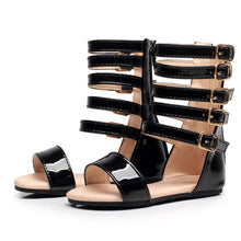 Load image into Gallery viewer, Gladiator Sandals - Kids Shoe Shack