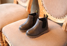 Load image into Gallery viewer, Chelsea Ankle Boots - Kids Shoe Shack