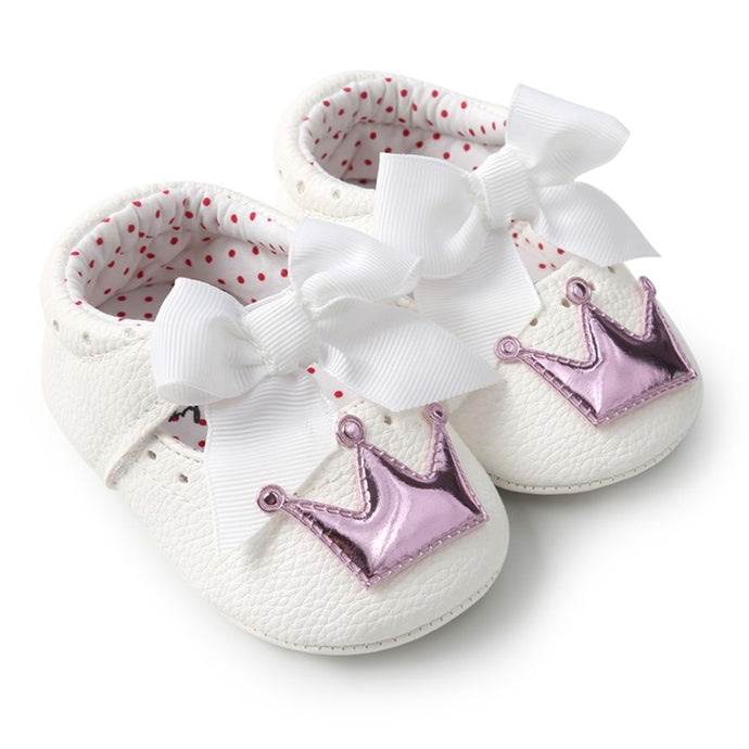 Kate Moccasins - Kids Shoe Shack