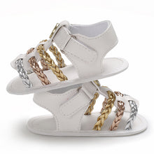 Load image into Gallery viewer, Alexis Summer Sandals - Kids Shoe Shack