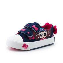 Load image into Gallery viewer, Canvas Shoes - Kids Shoe Shack