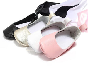 Ballet Princess Flats - Kids Shoe Shack