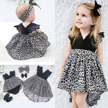 Load image into Gallery viewer, Princess High-Low Dress - Kids Shoe Shack