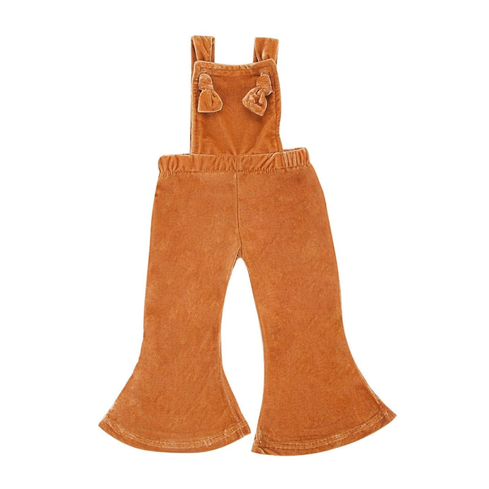 Velvetr Sleeveless Jumpsuit - Kids Shoe Shack