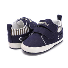 Load image into Gallery viewer, Dylan Casual Shoes - Kids Shoe Shack