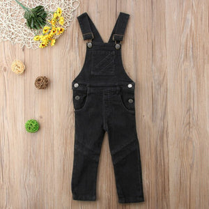 Dungaree Overall Jumpsuit - Kids Shoe Shack