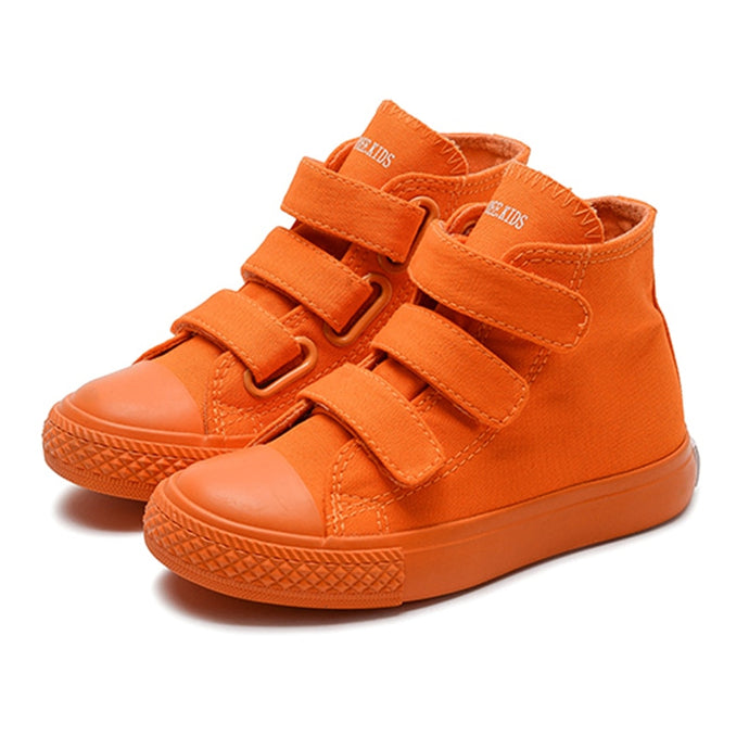 Mason Canvas Sneakers - Kids Shoe Shack
