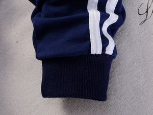 Striped Hooded Tracksuit - Kids Shoe Shack