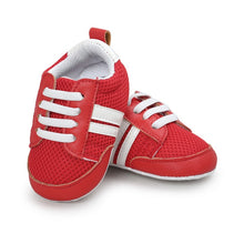 Load image into Gallery viewer, Blake Non-slip Soft Sneakers - Kids Shoe Shack