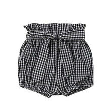 Load image into Gallery viewer, Bow Knot Waist Bloomers - Kids Shoe Shack