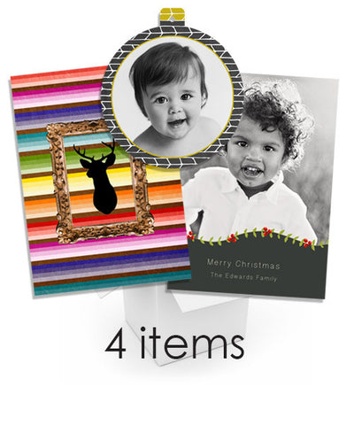 Christmas Bundle Four