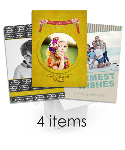 Christmas Bundle Three
