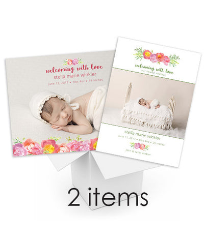 Stella Card Mini Bundle