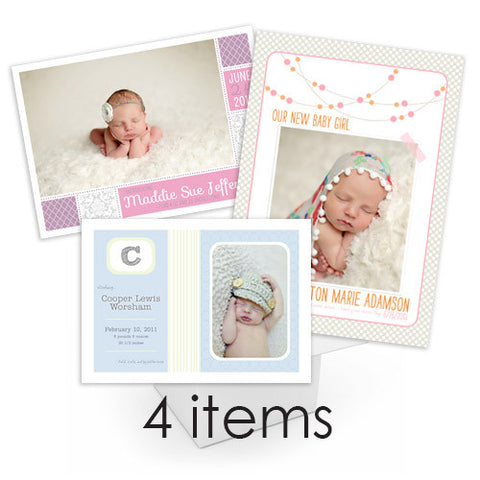 Baby Bundle Four