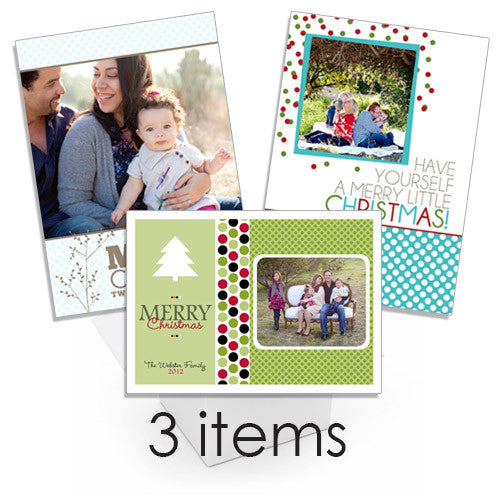 Holiday Bundle Four