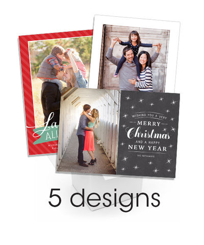 Seasonal Greetings Bundle