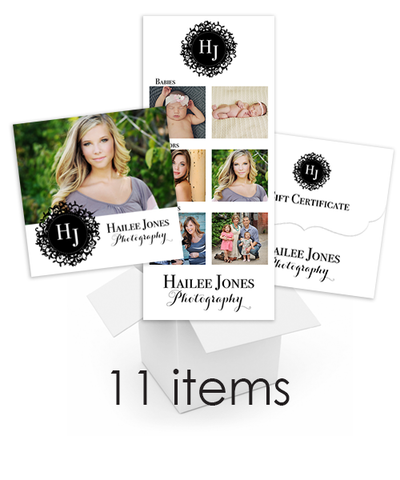 Hailee Marketing Bundle