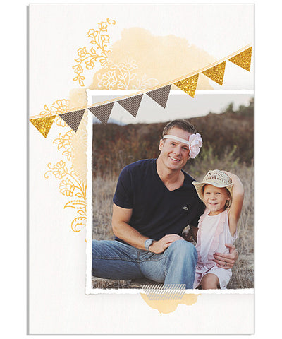 Summer Days 4x6 and 5x7 Custom Proof Boxes