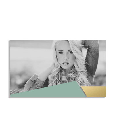 Taylor Business Card 2