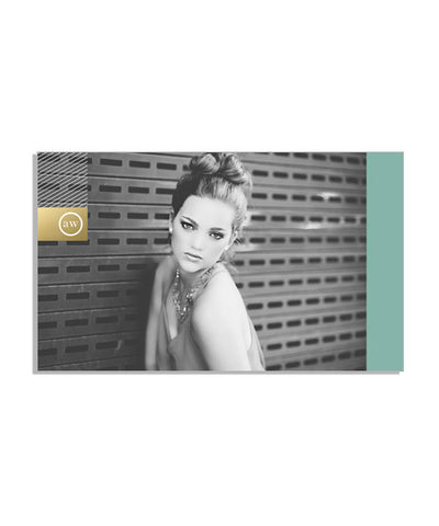 Taylor Business Card 3