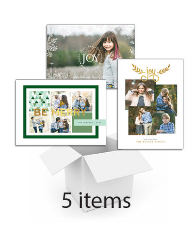 Classic Patterns Bundle