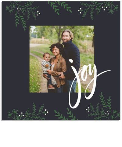 Glory to God 5x5 Accordion Card