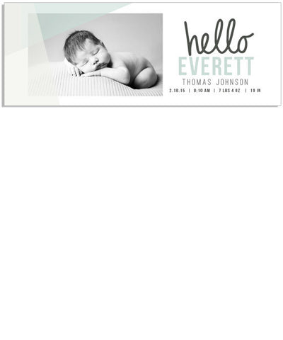 Hello Welcome 3 Facebook Timeline Cover