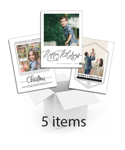 Holiday Simply Bundle