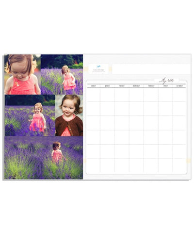 Simplicity Client Gift 18x12 Dry Erase Board