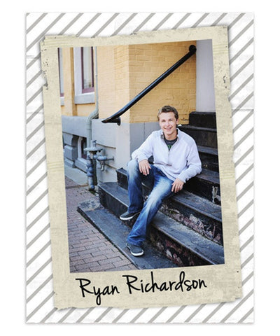 Ryan 2.5x3.5 Senior Accordion Mini