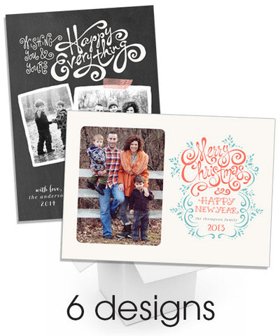 Modern Flourish Bundle
