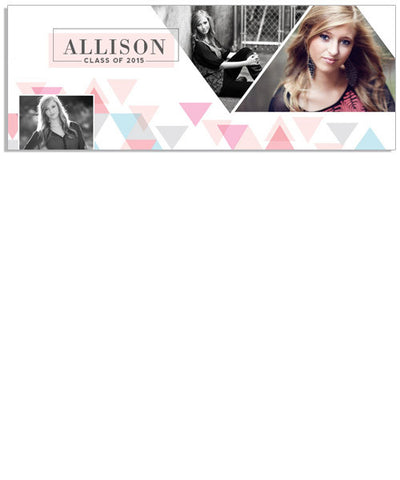 Triangle Facebook Timeline Cover