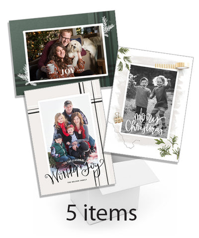 Trim the Tree Holiday Collection