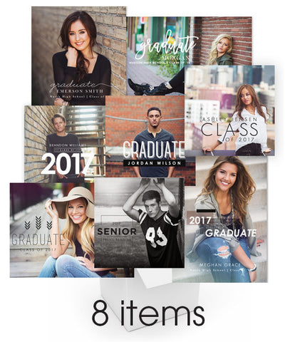 Urban Grad Overlays