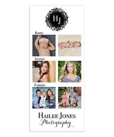Hailee Tri-Fold Sell Sheet