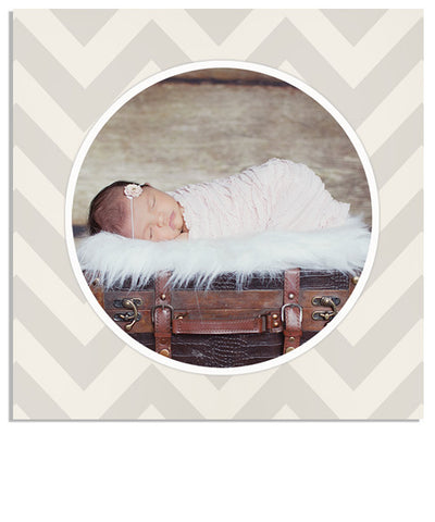 Little Darling 3x3 Accordion Mini