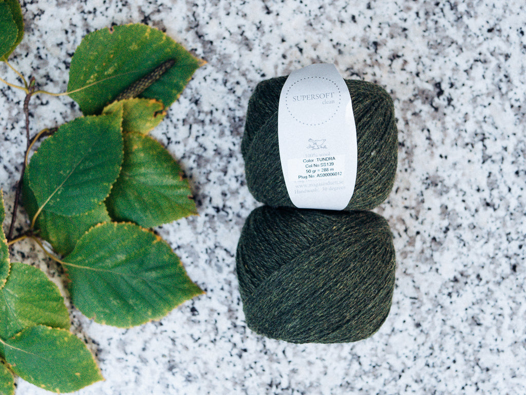 KNIT HAPPENS - Neu bei uns: Magasin Duett Supersoft Clean