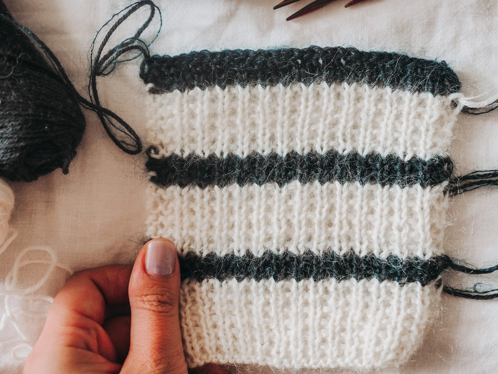 KNIT HAPPENS - My Favourite Things Knitwear
