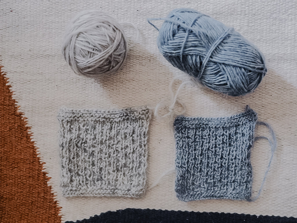 KNIT HAPPENS - Slow Sunday Sweaters