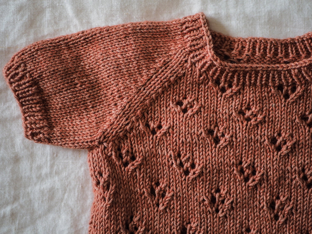 KNIT HAPPENS - Baby Knits!