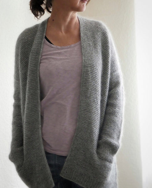Girlfriends Cardigan von Ankestrick