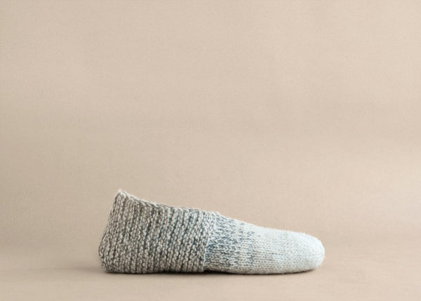 Simple House Slippers by Simone A.