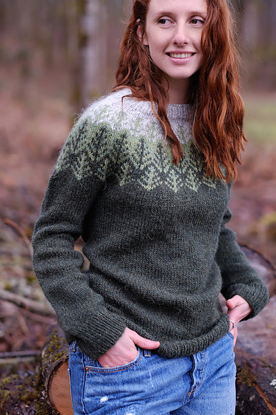 lettlopi © Tolt Yarn and Wool