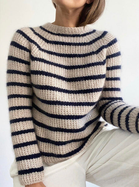 Sweater No. 12 by My Favourite Things