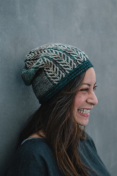 Sweetfern by Ragline Knits