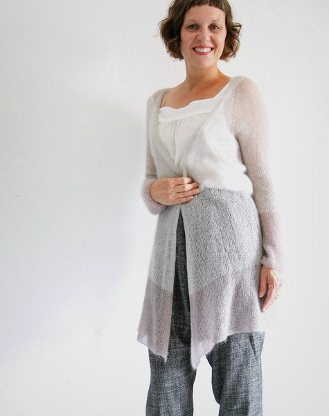 Sweet Nothing Cardi by rosa p.