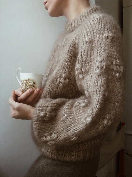 Sweater No. 2 by My Favourite Things